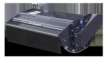 attrezzature professionali - new speed - testata trinciante - energreen macchine professionali