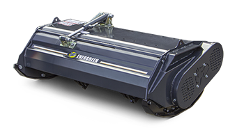attrezzature professionali - forestry head - testata forestale - energreen macchine professionali