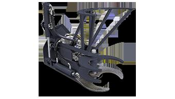 attrezzature professionali - extra trunk - pinza per potatura - energreen macchine professionali