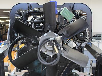 robomax - trincia forestale - ventola reversibile flexxaire - energreen macchine professionali