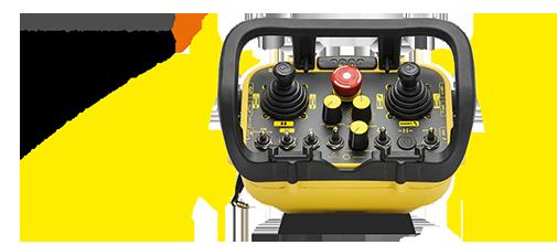 energreen robomax radiocomando raggio d azione