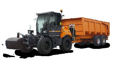 energreen ilf kommunal kit traino frenatura idraulica pneumatica