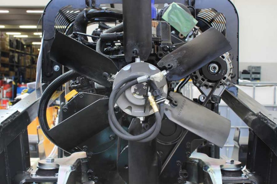 Energreen & FlexxAire … ed il motore respira!