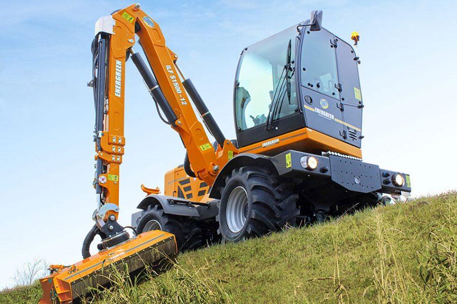 Trelleborg T440 EXC e Energreen ILF S1500 – Innovazione ed Eccellenza