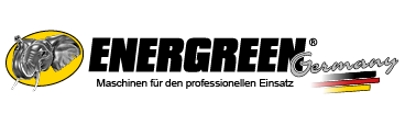 energreen germany - logo filiale - energreen macchine professionali
