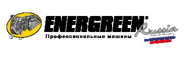 energreen russia - logo filiale - energreen macchine professionali