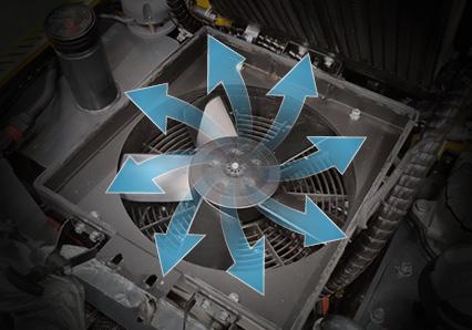 robomini - ventola autopulente - energreen macchine professionali