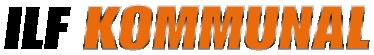 logo - ilf kommunal - energreen macchine professionali