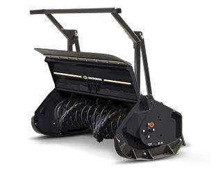 roboevo - attrezzatura - testata forestale - denti - forestry 130t - energreen macchine professionali