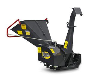 roboevo - attrezzatura - biotrituratore - bio shredder - energreen macchine professionali