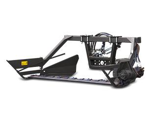 roboevo - attrezzatura - barra falciante - cutter bar - energreen macchine professionali