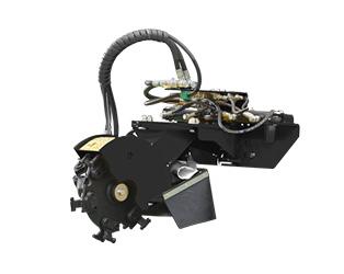 roboevo - attrezzatura - fresaceppi - stump grinder - energreen macchine professionali