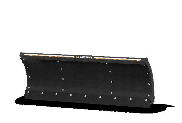 roboevo - attrezzatura - lama neve - snow blade - energreen macchine professionali