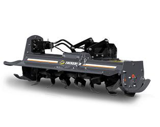roboevo - attrezzatura - fresa terra - rotary tiller - energreen macchine professionali