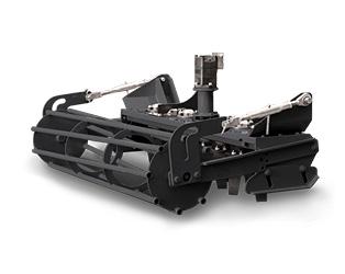 roboevo - attrezzatura - erpice rotante - rotary harrow - energreen macchine professionali