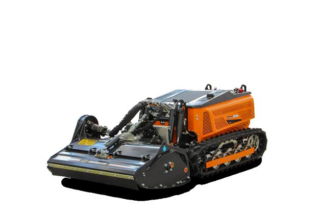 robomini - attrezzature - head 100 - testata trinciante - energreen macchine professionali