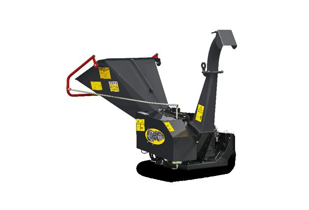 robomini - attrezzature - bio shredder - biotrituratore - energreen macchine professionali