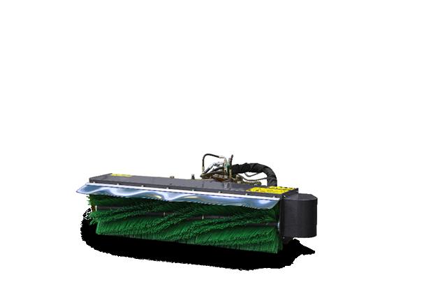 robomini - attrezzature - brush - spazzola - energreen macchine professionali