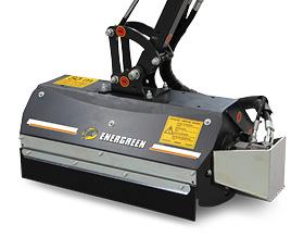 roboevo - attrezzatura - trimmy - testata trinciante - energreeen macchine professionali